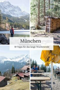 10 tips for trips near Munich Munich, Travel Around The World, Around The Worlds, Attraction, Outdoor Fun For Kids, One Day Trip, Pacific Crest Trail, Colorado Hiking, Wanderlust