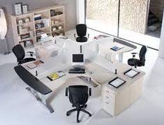 decoracion oficina moderna - Cerca amb Google
