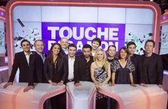 Touche Pas à Mon Poste, de très bonnes audiences >> http://www.myclap.tv/le-blog/entry/touche-pas-a-mon-poste-de-tres-bonnes-audiences