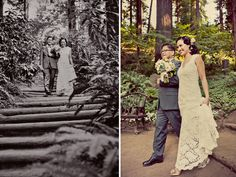a 1920s inspired wedding to see. WITH SUCCULENTS in the hair. wow!