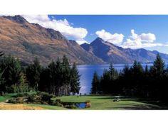 queenstown golf club - Google Search
