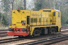 Eurailscout VST07-2