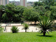 Localizado na zona sul, o Parque Guarapiranga possui quiosques, churrasqueiras…