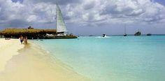 Webcam en Aruba