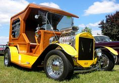 '25 Ford