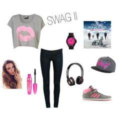 Swag Outfit! Soooooo Me