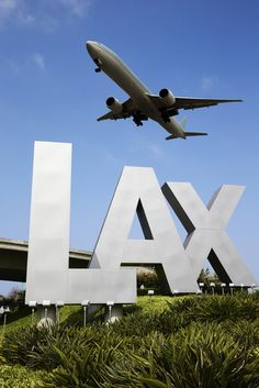 Fly into LAX and have a chauffeur pick you up in style... contact our #BWConcierge for more.