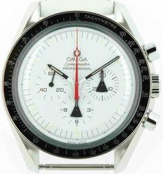 OMEGA・SPEEDMASTER PROFESSIONAL ALASKA PROJECT LIMITED1970