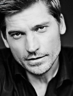 Nikolaj Coster - Waldau   ♥ lindo Yes I am crushing big time!