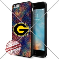 WADE CASE Grambling State Tigers Logo NCAA Cool Apple iPhone6 6S Case #1164 Black Smartphone Case Cover Collector TPU Rubber [Circle] WADE CASE http://www.amazon.com/dp/B017J7OQBK/ref=cm_sw_r_pi_dp_-02twb1W4J2EW