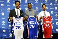 NBA: Preview The NBA 2015-2016 Philadelphia 76'ers http://www.eog.com/nba/nba-preview-the-nba-2015-2016-philadelphia-76ers/