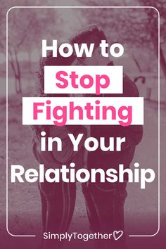 The sad truth is that relationships aren't ever simple. All couples fight here is some advice on how to improve your communication and argue less. Real Relationships, Relationship Problems, Relationship Advice, Fight Techniques, First Date Tips, Feeling Unwanted, Argumentative Writing, Levels Of Understanding