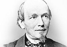 Ferdinand Adolph Lange. founder of A. Lange & Söhne