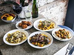 Listen up, peeps. Popolo is one of the most brilliant Italian restaurants to open in London in ages. The kitchen has the small-plates creativity of Bocca di Lup