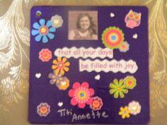 titi Annette's wish