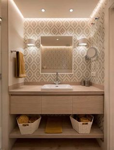 home acssesories – home ideen Ideal Bathrooms, Small Bathroom, Master Bathroom, Bathroom Interior Design, Interior Decorating, Bathroom Counter Decor, Relaxing Bath, Zara Home, House Design