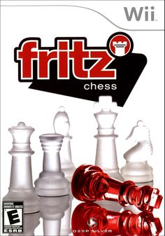 Rent Fritz Chess on Wii - gamefly.com