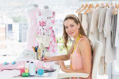 Start a Fabulous Career as a Fashion Designer