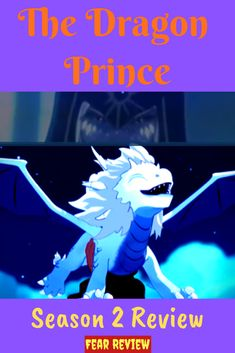 Netflix has released The Dragon Prince Season 2. Should you join Callum, Rayla & Ezran for another adventure? Will Soren ever stop being a meathead? Will Viren learn the secrets of DARK MAGIC? Learn the answer by reading our review. #thedragonprince #netflix #reviews Western Anime, Anime Reviews, Slow Burn, Human Emotions, Legend Of Korra, The Last Airbender, Geek Culture, Rwby, Season 2