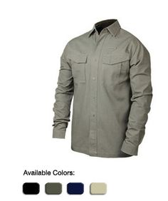 BLACKHAWK: Warrior Wear Lightweight Tactical Shirt, Long Sleeve