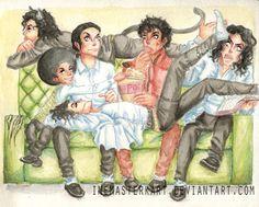 from the story MEMES De Michael Jackson 2017 by Asperg (Dafne García) with 361 reads. Michael Jackson Meme, Michael Jackson Wallpaper, Michael Jackson Kunst, Michael Jackson Drawings, Jackson Family, Jackson 5, Jackson's Art, Arte Sketchbook, The Jacksons