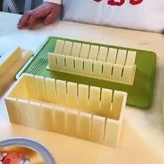 Sushi Kit, Sushi Maker, Cocina Light, Sushi At Home, How To Make Sushi, Backyard Camping, Japanese Sushi, Sushi Recipes, Home Gadgets