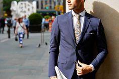 A Seersucker Suit for the Office?