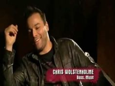 Muse  Chris and Matt on BBCs Im in a Rock n Roll Band  The Bass Player