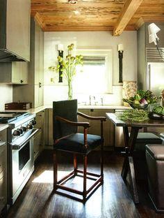 "McAlpine Booth & Ferrier Interiors Atlanta Homes & Lifestyles, March 2013: ""Fresh Perspective"" » McAlpine Booth & Ferrier Interiors"