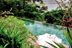 Katharina from Lilies Diary and her eco-friendly experience at Belum Rainforest Resort in Malaysia.