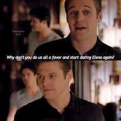 """@thevdpost's photo: """". Any requests from 5x21? #tvd #thevdpost5x21spam"""""""