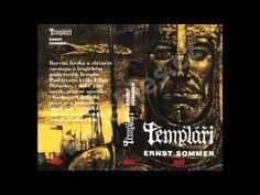 Templáři_Audio_kniha - YouTube Techno, Youtube Youtube, Summer