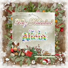 44 mensajes navideños con nombres de personas que puedes compartir con amigos y familiares   Banco de Imágenes Gratis .COM (shared via SlingPic)