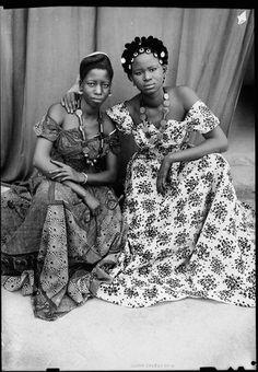 Seydou Keita, Malian photographer