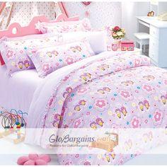 Toread Purple Bedding for Girls http://www.globargains.com/toread-purple-bedding-for-girls_p917.html
