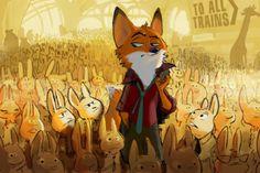Zootopia: Disney invite à laisser les préjugés au bestiaire
