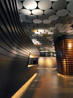 Hotel Diagonal Barcelona by Capella Garcia Arquitectura (ES) @ Dailytonic