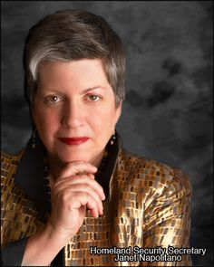 Janet Napolitano. Helms the third largest department in U.S. politics, overseeing a budget of $48 billion, a staff of 240,000 and 22 agencies, including FEMA, U.S. Customs and Border Protection, U.S. Citizenship and Immigration Services, U.S. Immigration and Customs Enforcement, the U.S. Coast Guard, the Secret Service and cyber security