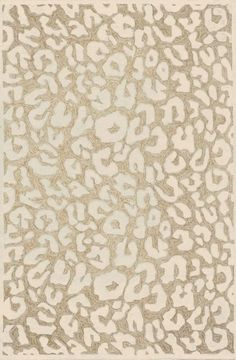 Trans Ocean Liora Manne Spello Animal Skin Neutral Animal Prints Rug (2109-12)