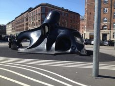 Lessons from Superkilen, Copenhagen by Susan Solomon