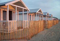 Spontaan een weekendje weg? Dit huisje aan het strand kan iedereen betalen ‹ Me-to-weMe-to-we