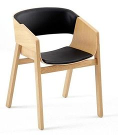 Ton | Krzesło Merano dąb naturalny tapicerowany 47,5x58x78cm Restaurant Chairs, Furniture, Home Decor, Decoration Home, Room Decor, Home Furnishings, Home Interior Design, Home Decoration, Interior Design