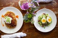 50 best brunch places in NYC