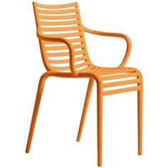 Pip-e Armchair Set of 4 by Driade at Lumens.com