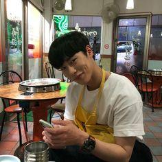 Korean Male Actors, Asian Actors, Cute Korean Boys, Cute Boys, Ryu Jun Yeol, Boyfriend Pictures, Woo Young, Thing 1, Just Dream