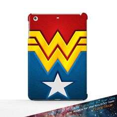 Wonder Woman iPad Mini Case