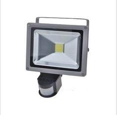 Cob 50W 200W 150W Rgbw Led Flood Light Sensor, Rgb Led Floodlight Parts 100W 150W 10W