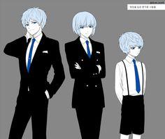 Tower of God Naver Webtoon Manhwa, Manga Art, Manga Anime, Anime Art, Cool Anime Pictures, Yuri, Anime Demon, Kuroko, Webtoon