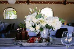 MintSix wedding styling