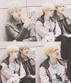 hunhan for everyone!